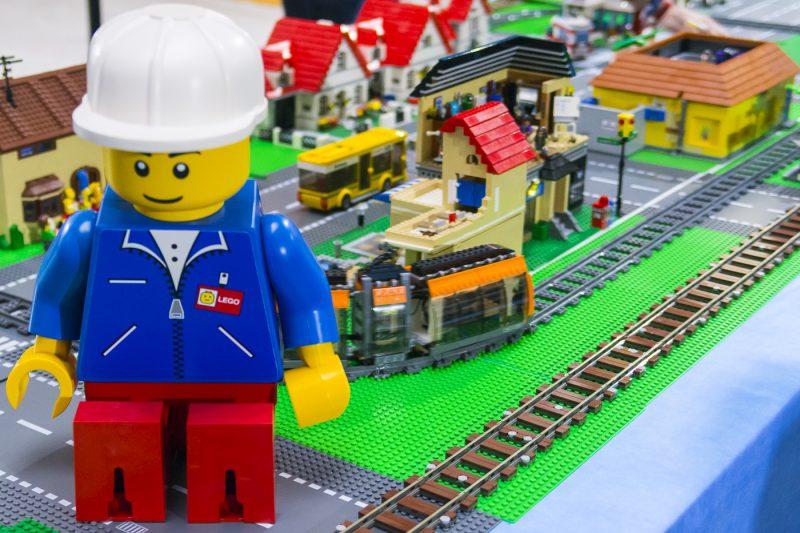 LEGO Fans. Valbrick