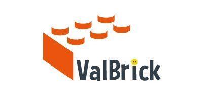 Valbrick logo