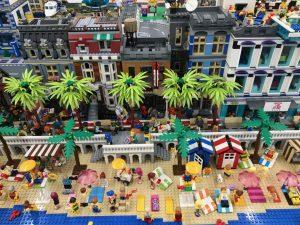 FANS DE LEGO